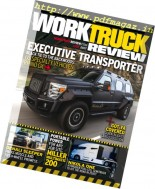 8 Lug - Work Truck Review - April 2017