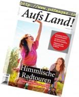 Aufs Land! - Fruhling 2017