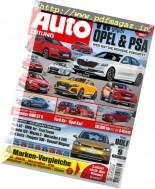 Auto Zeitung - 22 Marz 2017