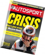 Autosport - 23 March 2017