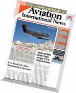 Aviation International News - February 2017
