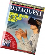 DataQuest - March 2017