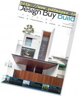 Design By Build - Issue 25, March-April 2017