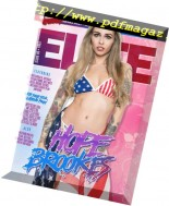 Elite Magazine - Issue 85, 2017