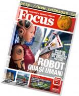 Focus Italia - Aprile 2017