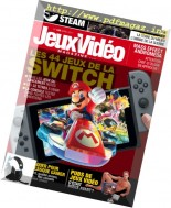 Jeux Video Magazine - Avril 2017