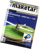 Maketar Plus - 2, 2016