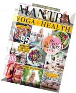 Mantra Yoga + Health - Issue 16, 2017