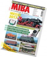 MIBA - Messe 2017