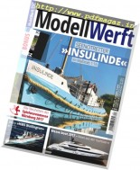 ModellWerft - April 2017