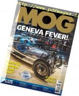 MOG Magazine - April 2017