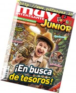 Muy Interesante Junior Mexico - Marzo 2017