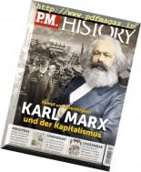 P.M. History - April 2017