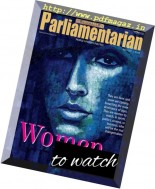 Parliamentarian - March 2017
