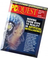 PCQuest - March 2017