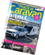 Practical Caravan - May 2017