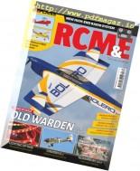 RCM&E - April 2017