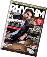 Rhythm - April 2017