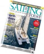 Sailing Today - May 2017