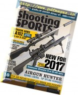 Shooting Sports UK - March 2017