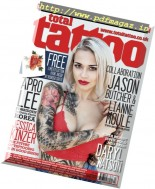 Total Tattoo - April 2017