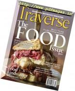 Traverse, Northern Michigan's Magazine - March 2017