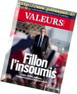 Valeurs Actuelles - 9 au 14 Mars 2017
