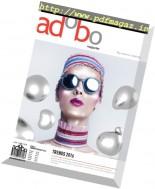 Adobo Magazine - January-February 2016