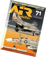AIR Modeller - Issue 71, April-May 2017