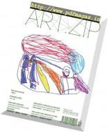 ART.ZIP - Issue 15. 2016