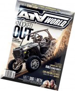 ATV World - Winter 2017
