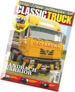 Classic Truck - April 2017