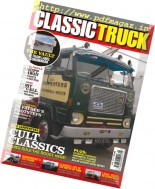 Classic Truck - May 2017