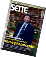 Corriere della Sera Sette - 17 Marzo 2017