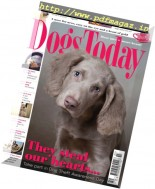 Dogs Today UK - March 2017