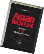 Eastern Eye - Asian Rich List 2017