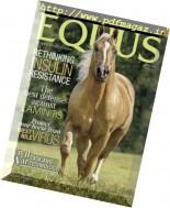 Equus - April 2017