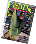 Fishing World - March 2017
