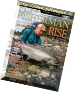Fly Fisherman - April-May 2017