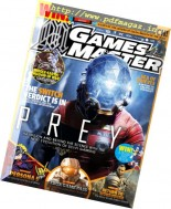 Gamesmaster - April 2017