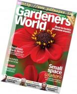 Gardeners' World - April 2017