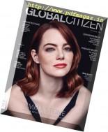 Global Citizen - March-April 2017
