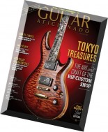 Guitar Aficionado - January-February 2017