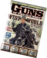 Guns of the Old West - Spring 2017