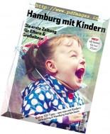 Hamburg mit Kindern - Februar-April 2017