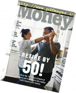 Money - April 2017