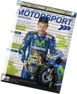 Motorsport Magazin - Nr.53, 2017