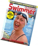Outdoor Swimmer - April 2017
