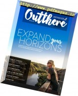 OUTthere Airnorth - April-May 2017