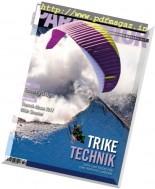 Paramotor Magazin - Nr.2, 2017